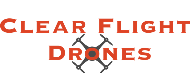 Clear Flight Drones - International Drone Services